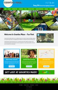 Granties Maze